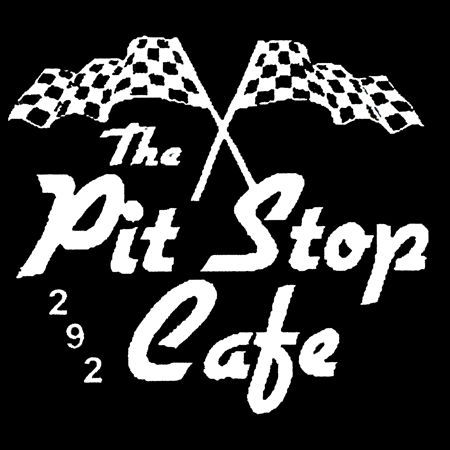 The Pit Stop 292 Cafe