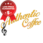 Authentic Coffee