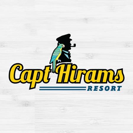 Capt. Hiram's  Restaurant