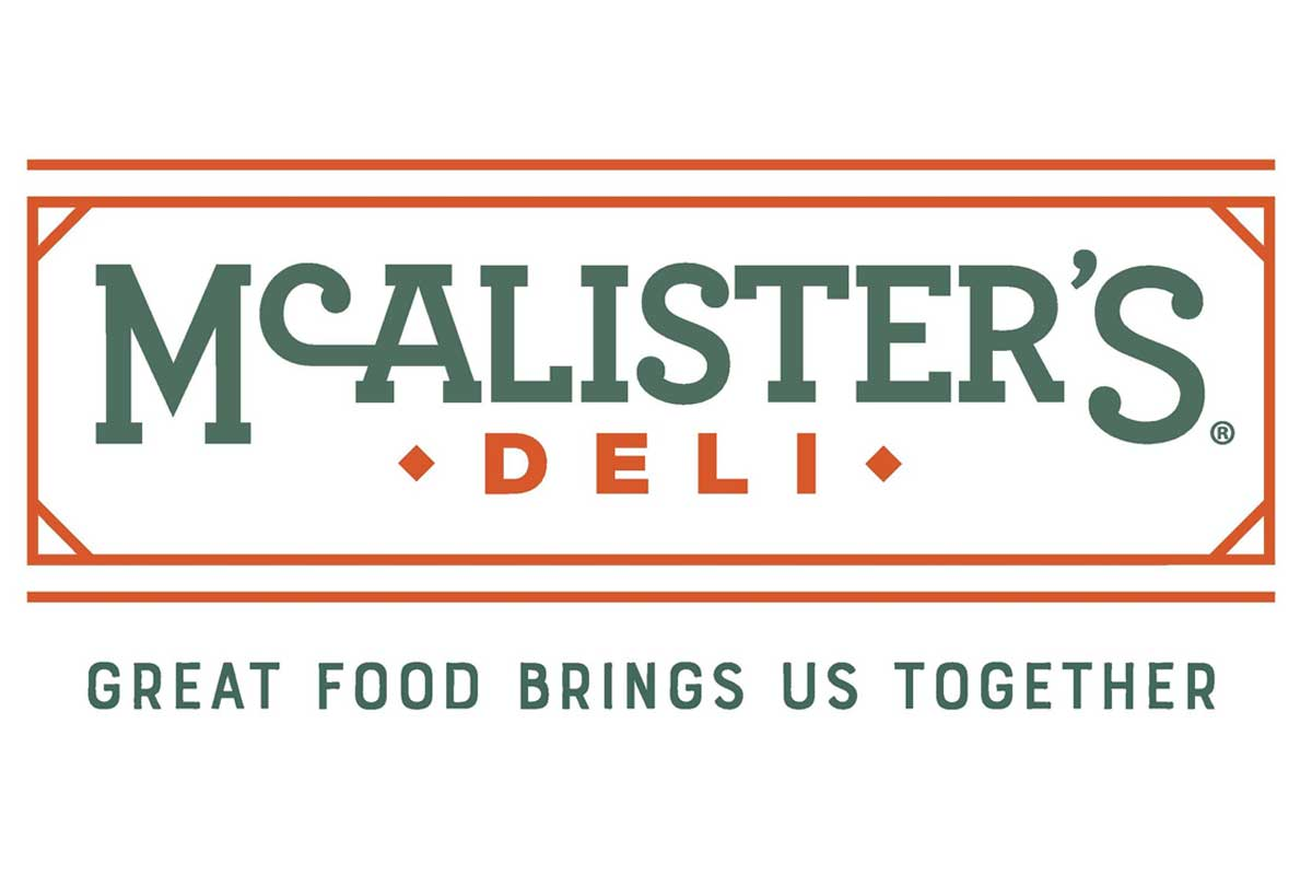 McAlister's Deli Catering