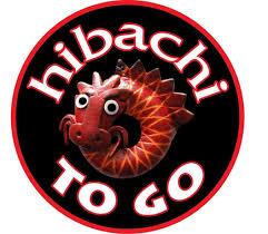 Hibachi To Go (Ogden)