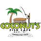 Coconut's Fish Cafe' - Central Maui