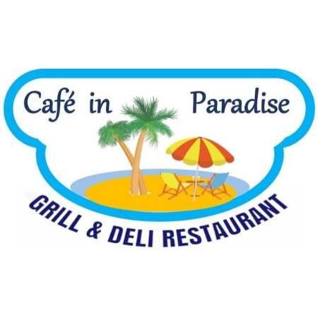 Cafe In Paradise