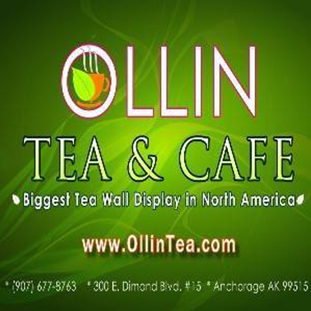 Ollin Tea & Cafe