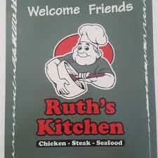 Ruth's Kitchen