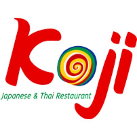 Koji Japanese and Thai