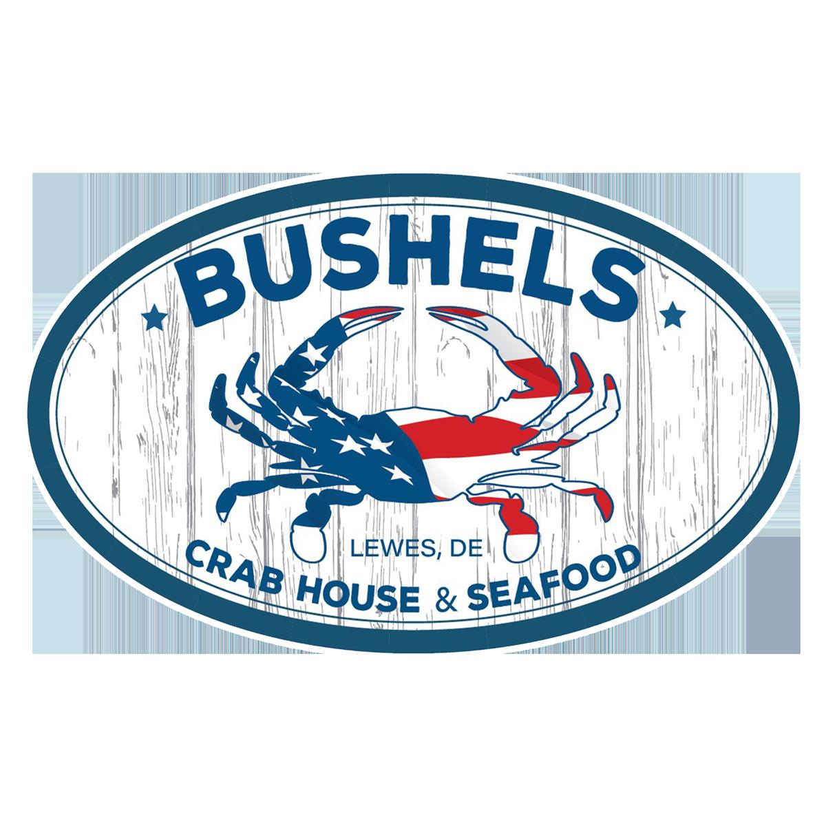 Bushels Crab House