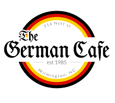 The German Cafe