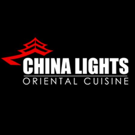 China Lights Oriental Cuisine
