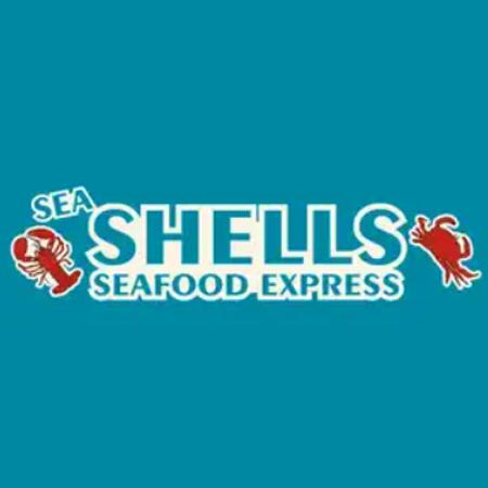 Sea Shells Seafood Express - GA 96