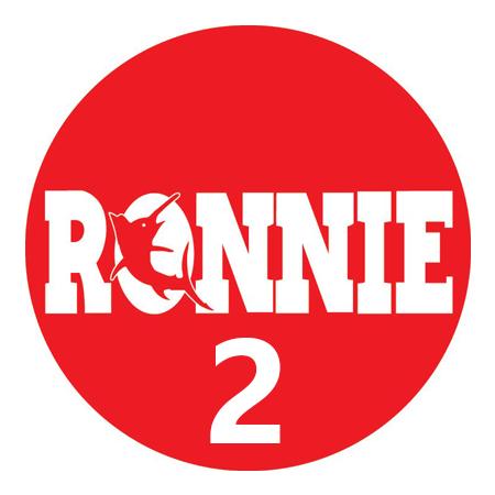Ronnie 2 Sushi