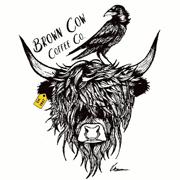 Brown Cow Coffee