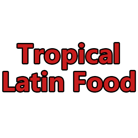 Tropical Latin Food Restaurant