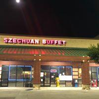 Szechuan Buffet