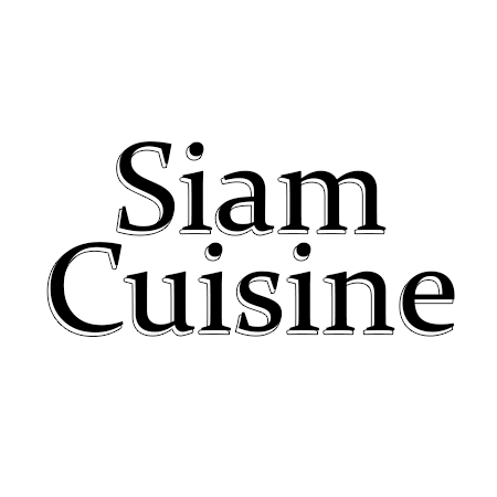 Siam Cuisine