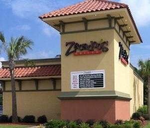 Zacadoo's