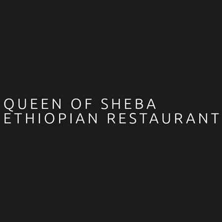 Queen of Sheba Ethiopian Restaurant