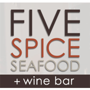 Five Spice Seafood & Wine Bar