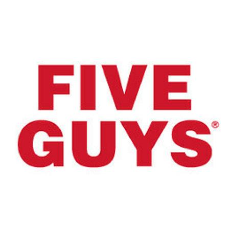 Five Guys - Fry Road / i10