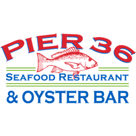Pier 36 Seafood & Oyster Bar - Fulshear