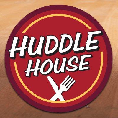 Huddle House Hahira