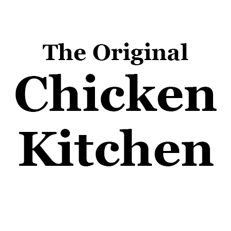 The Chicken Kitchen