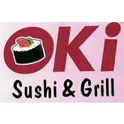 Oki Sushi & Grill