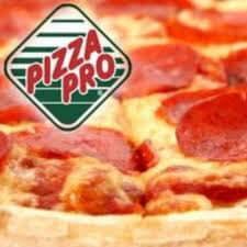 Tigerland/Pizza Pro