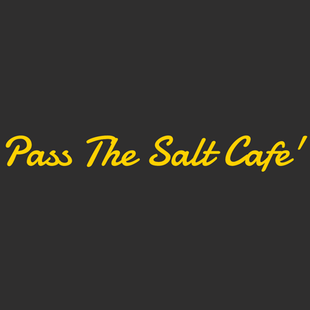 Pass the Salt Cafe