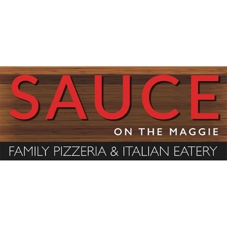 Sauce on the Maggie