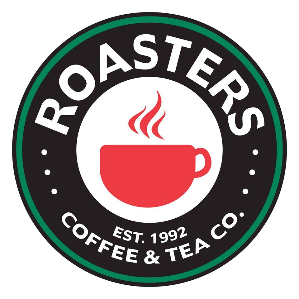 Roasters Coffee & Tea on Georgia
