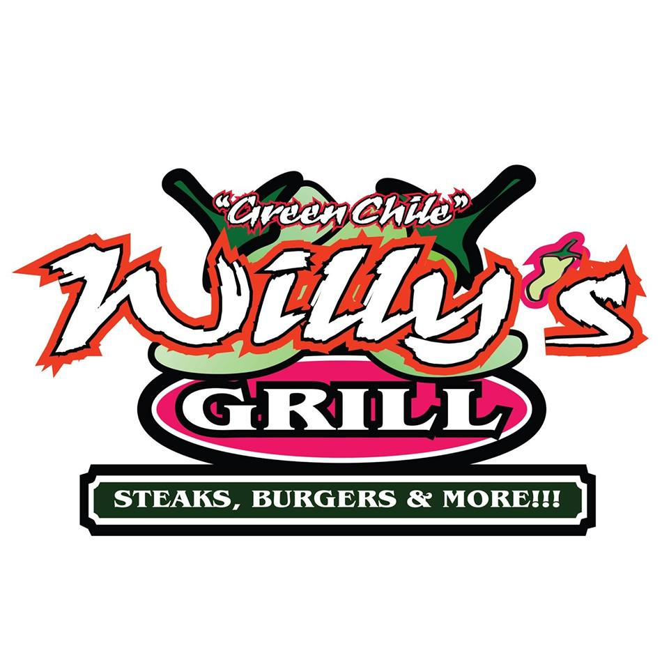 Green Chili Willy's