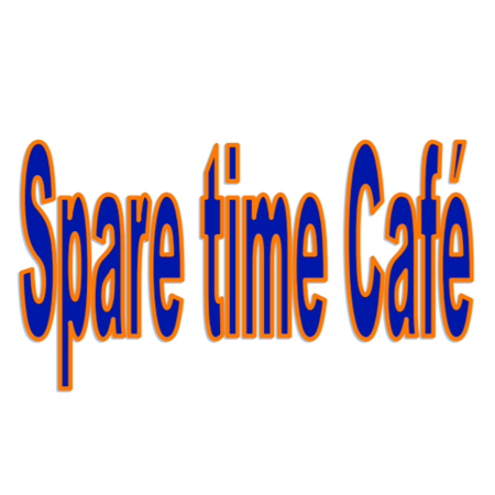 Spare Time Cafe - Smyrna