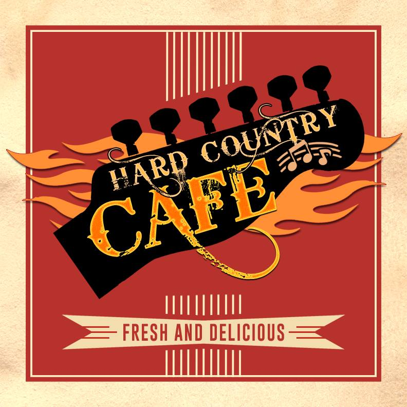 Hard Country Cafe (Previously Longhorn Cafe)