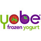 Yobe Frozen Treats