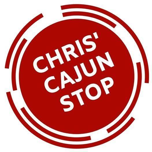 Chris Cajun Stop