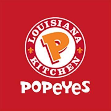 Popeyes Louisiana Kitchen on Coulter