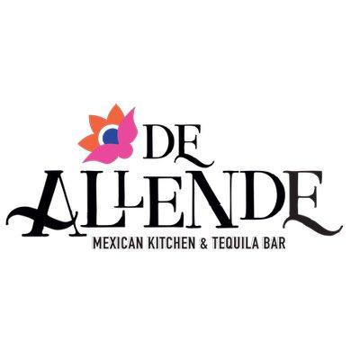 De Allende Mexican