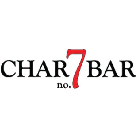 Char Bar No. 7