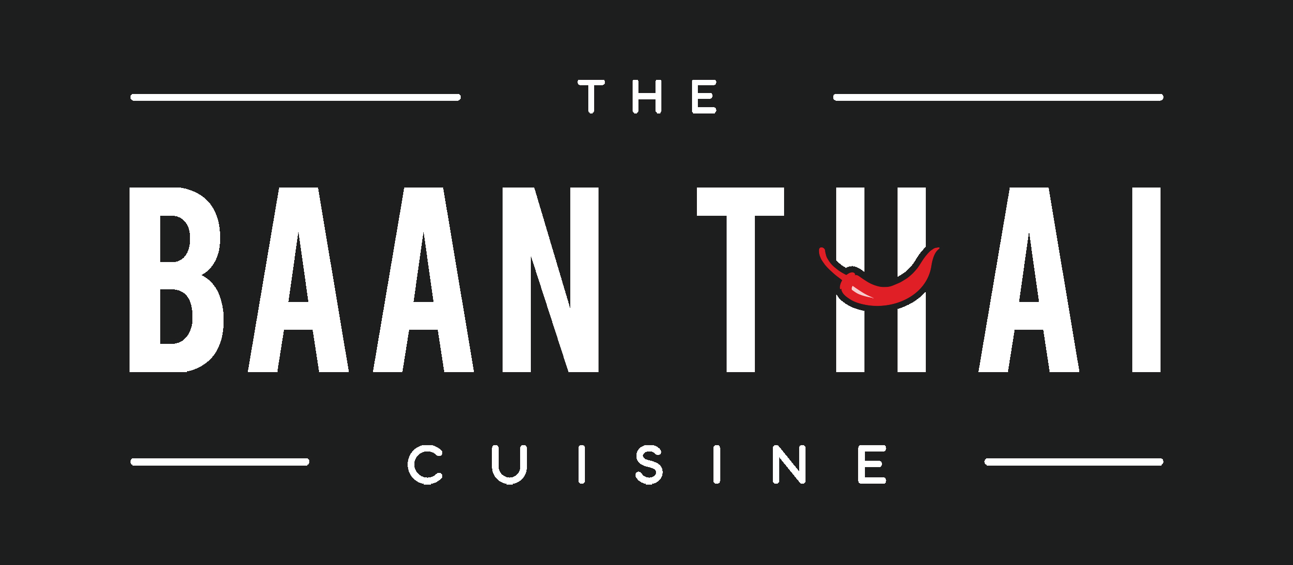 The Baan Thai Cuisine