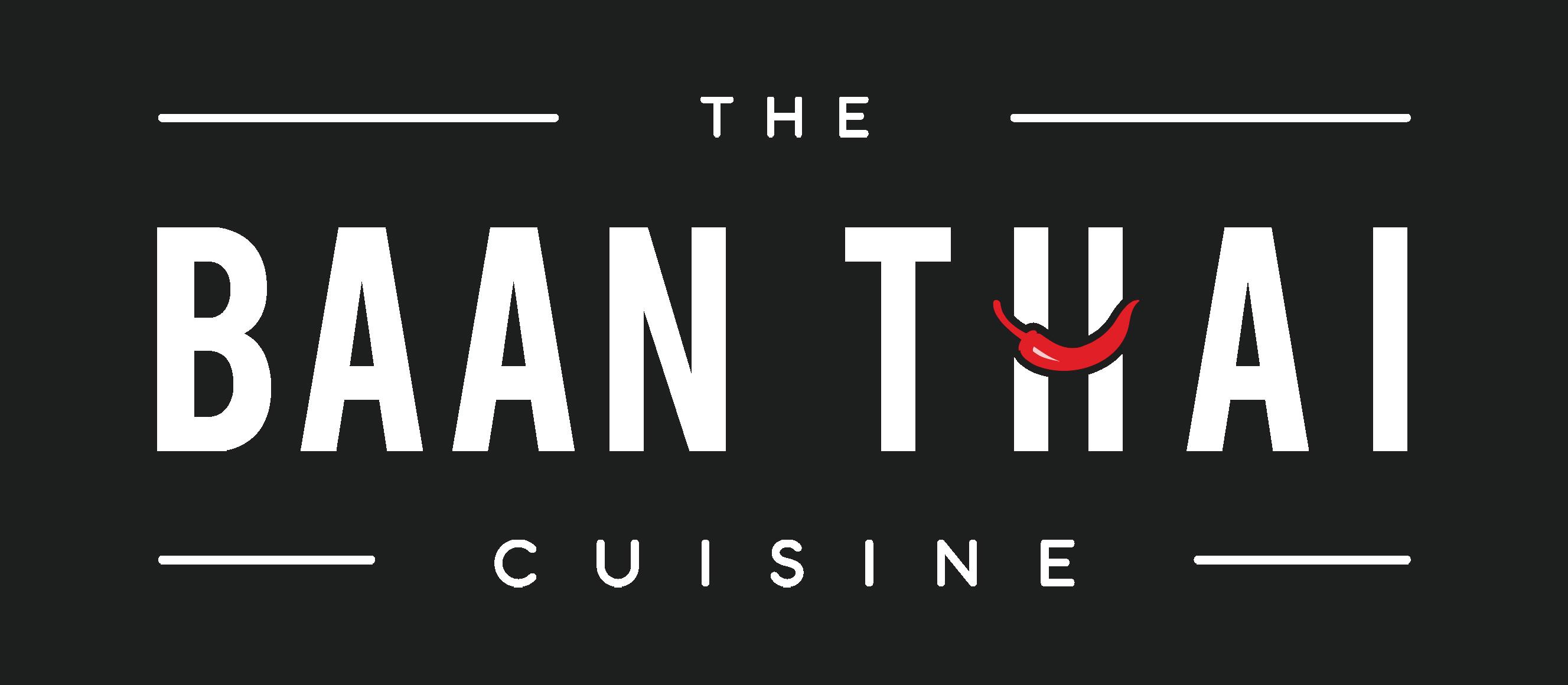 The Baan Thai Cuisine