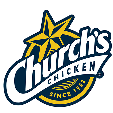 Church's Chicken on Georgia