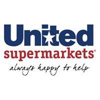 United Supermarket on W Amarillo Blvd