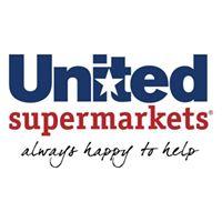 United Market Street On Georgia
