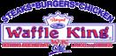 Waffle King