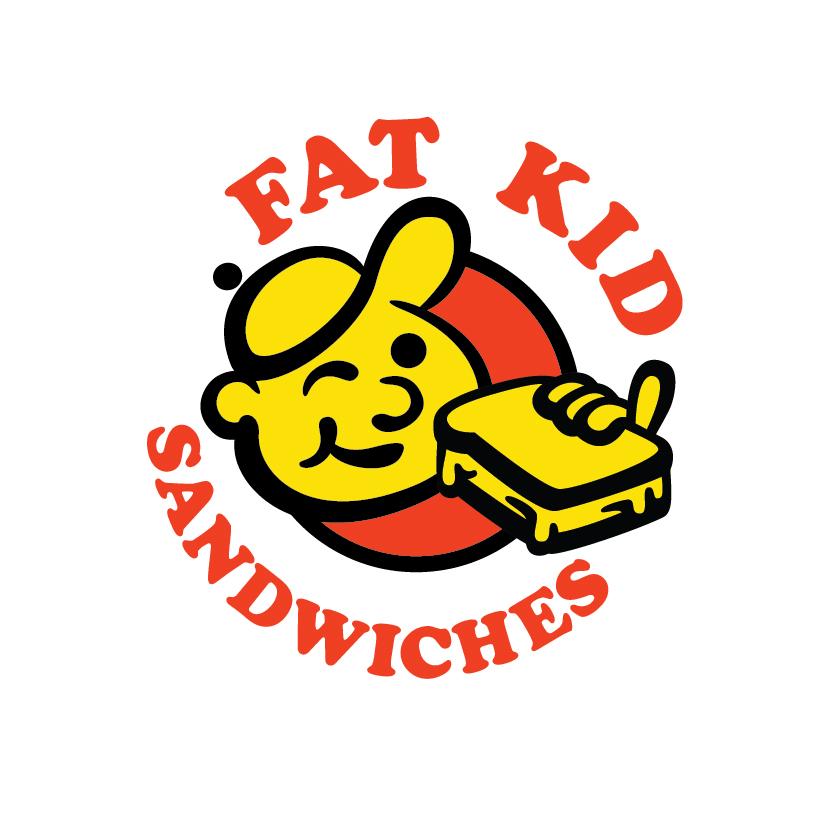 Fat Kid Sandwiches