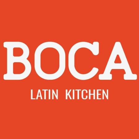 BOCA Latin Kitchen