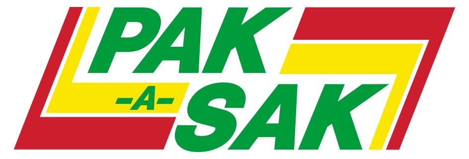 Pak-a-Sak in Dumas