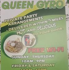 Queen Gyro