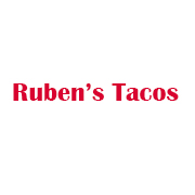 Ruben's Tacos